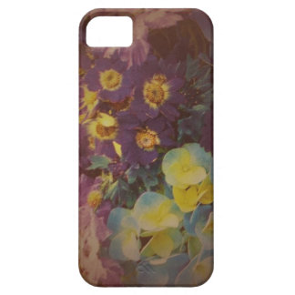 Beso de Hydrangia iPhone 5 Carcasas