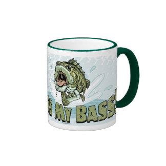 Beso divertido mis ideas bajas del regalo para los tazas de café