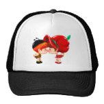 beso dulce gorras de camionero