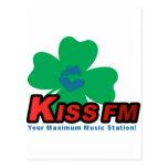 BESO FM Irlanda Postal