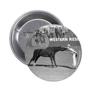 Beso grande del caballo, 1940 pins