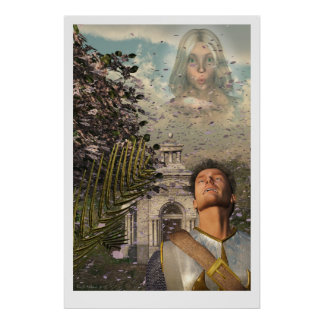 Beso pasado adiós (ver.2) póster