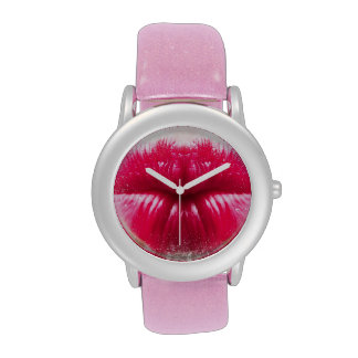 beso relojes