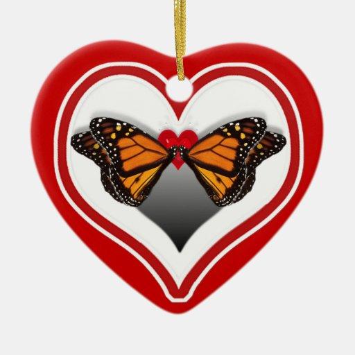 Besos de la mariposa