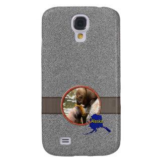 Besos de la morsa de Alaska Funda Para Galaxy S4