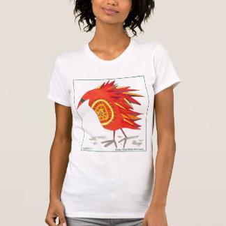 Bessie the Bird T-shirt