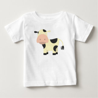 Bessie the Cow Baby T-Shirt