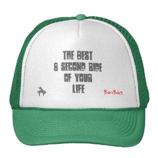 Best 8 second ride Hat