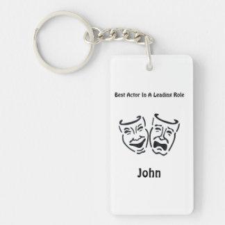Best Actor/Lead Role: John Keychain