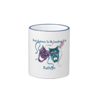 Best Actress/Leading Role: Kathryn Ringer Coffee Mug