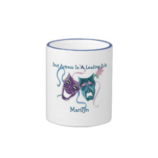 Best Actress/Leading Role: Marilyn Ringer Coffee Mug