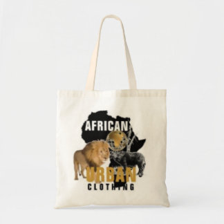 Best African T-Shirt And Etc Budget Tote Bag
