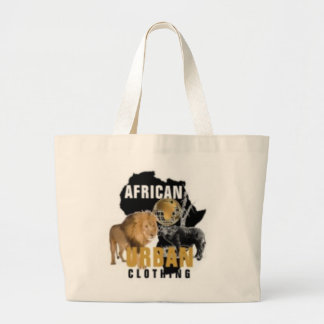 Best African T-Shirt And Etc Jumbo Tote Bag