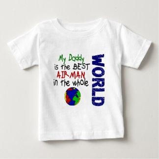 Best Airman In World 2 (Daddy) T Shirt
