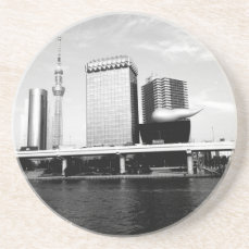 """ Best Art  日本  トップアーティスト フォトグラファー 写真家 デザイナー アート "" Sandstone Coaster"