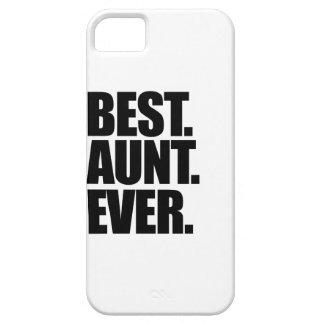 Best aunt ever iPhone 5 case