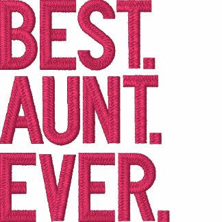 Best. Aunt. Ever.