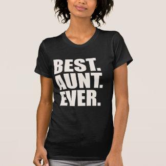 Best. Aunt. Ever. T-Shirt