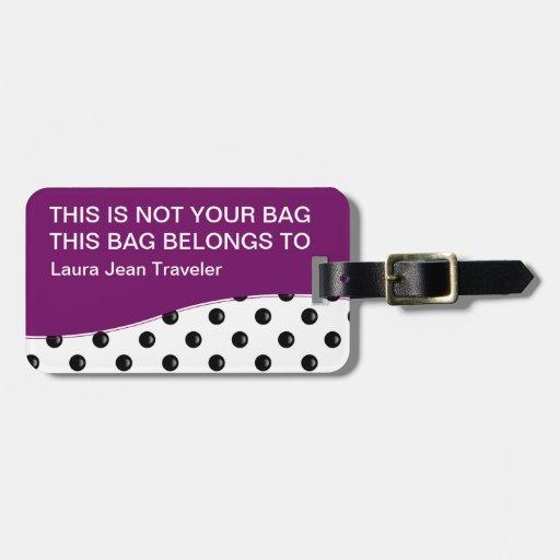 Best Baggage Tags