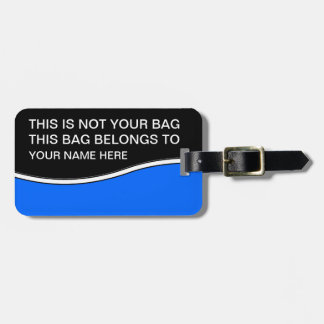 Best Baggage Tags Luggage Tag