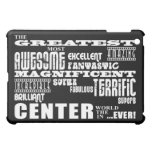 Best Basketball Centers : Greatest Center iPad Mini Cases