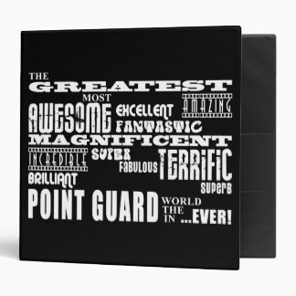 Best Basketball Point Guards  Greatest Point Guard Vinyl Binders