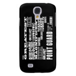 Best Basketball Point Guards Greatest Point Guard Samsung Galaxy S4 Cases