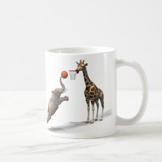 Best Basketball Scorer Coffee Mug