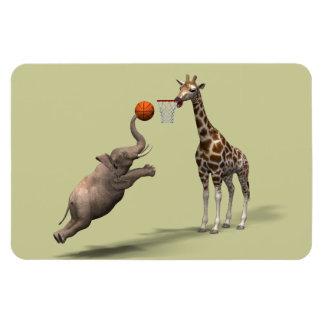 Best Basketball Scorer Magnet
