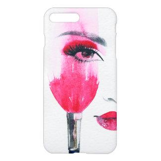 Best Beauty Makeup Artist iPhone 8 Plus/7 Plus Case