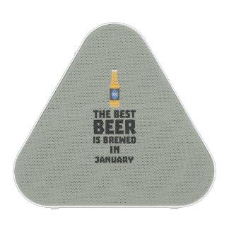 Best Beer is brewed in May Z96o7 Bluetooth Speaker