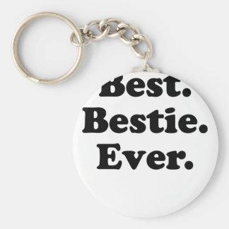 Best Bestie Ever Key Chains