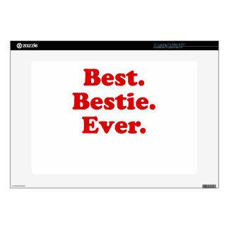 Best Bestie Ever Skins For Laptops