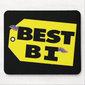 Best Bi Mouse Pad