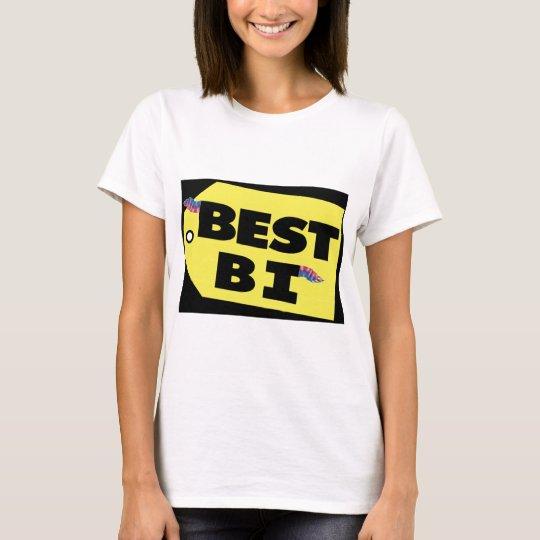 Best Bi T-Shirt
