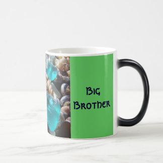 BEST Big Brother coffee mug gifts Coast Beach
