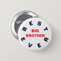 Best Big Brother Ever Button
