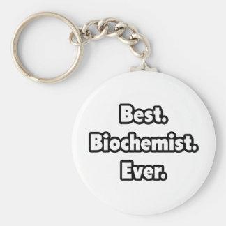 Best. Biochemist. Ever. Keychains