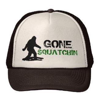 **BEST** Bobo Gone Squatchin, Finding Bigfoot Trucker Hat