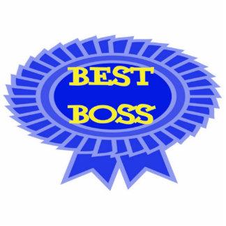 Best Boss Award Statuette