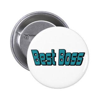 Best Boss Pin