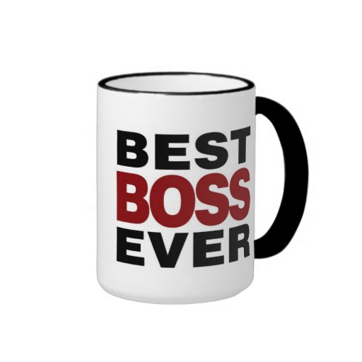 Best Boss Ever Gifts T Shirts Art Posters Other Gift
