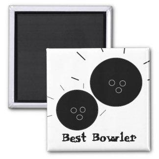 Best Bowler Magnet