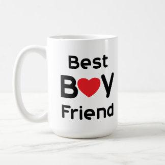 Best BoyFriend Coffee Mug