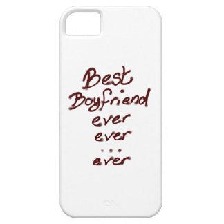 Best boyfriend ever iPhone SE/5/5s case