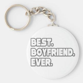Best Boyfriend Ever Key Chain