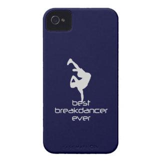 Best Breakdancer iPhone 4/4S Case-Mate B.T. iPhone 4 Case-Mate Cases