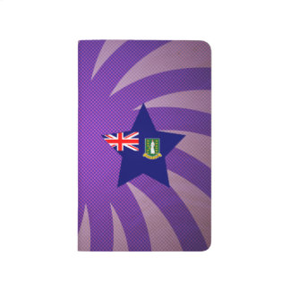 Best British Virgin Islands Flag Design Journal