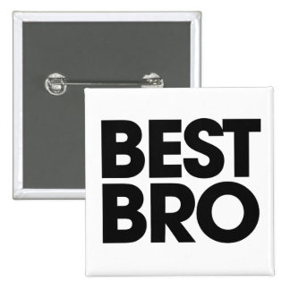 Best Bro Buttons
