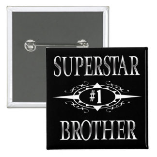 Best Brother Gifts Button